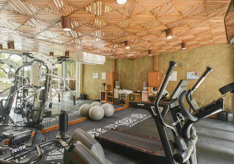 GYM - The ONE Legian Hotel