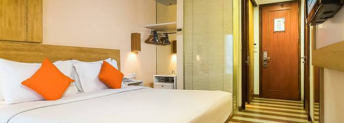 5 Superior Rooms The ONE Legian Hotel Badung (badung)