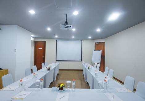 Board Room - The ONE Legian Hotel
