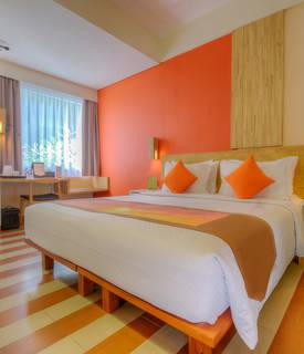 Rooms The ONE Legian Hotel Badung (badung)