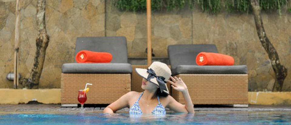POOL PACKAGE - The ONE Legian Hotel