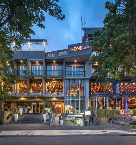 The ONE Legian Hotel