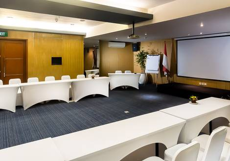 Legian Meeting Room - The ONE Legian Hotel