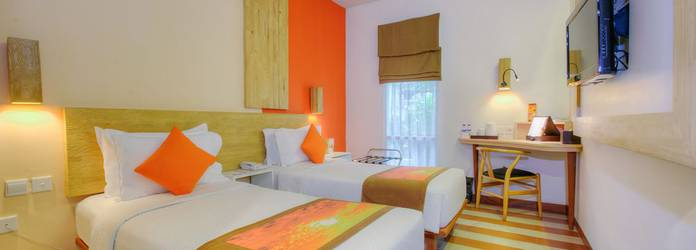 Superior Room The ONE Legian Hotel Badung (badung)