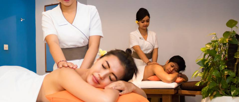 BODY MASSAGES - The ONE Legian Hotel